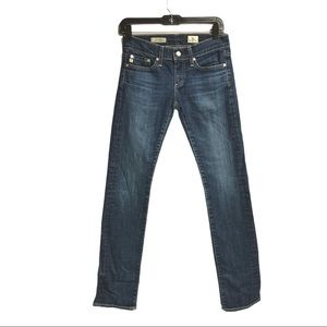 Adriano Goldschmied The Tomboy Straight leg Jeans